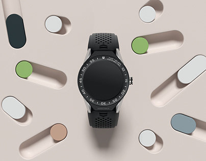 TAG Heuer is the first Swiss watchmaker to position itself on the watch's connected watch. On the occasion of the launch of its new model TAG Heuer connected modular 41, Bonhomme Paris commissioned us to create pictures demonstrating the qualities and the...