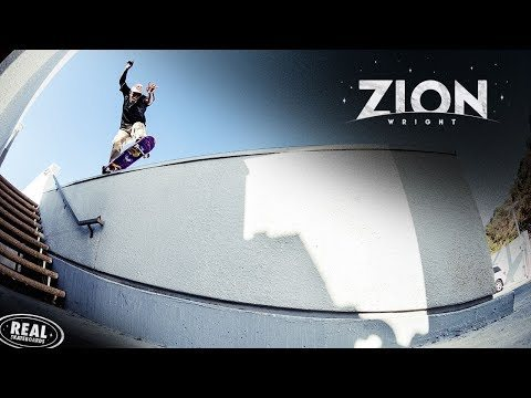 Zion spent the last part of 2018 traveling and filming with friends. Getting another full part out of it was just a bonus. Cheers, Z! You're a maniac. Keep up with Thrasher Magazine here: http://www.thrashermagazine.com http://www.facebook.com/thrashermagazine http://www.instagram.com/thrashermag http://www.twitter.com/thrashermag