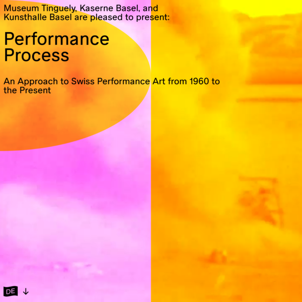 PerformanceProcess