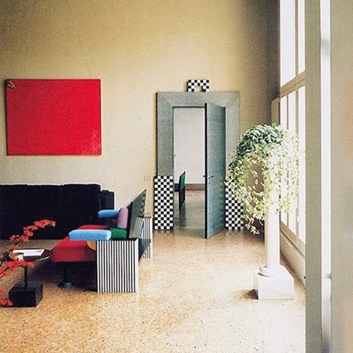 Music Interiors Vol. 2: Interni Italiani by Visible Cloaks