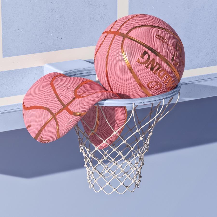 Philip Lueck - Ball Games