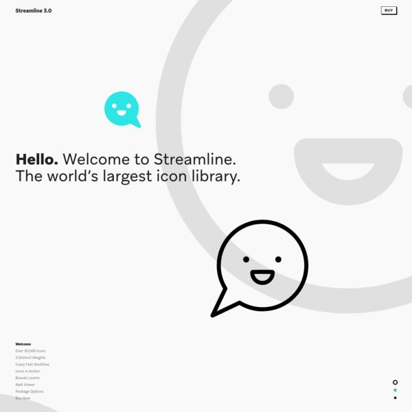 Streamline 3.0