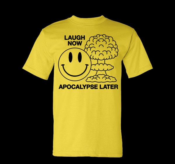 https://www.deathtraitors.com/product-page/laugh-now-t-shirt