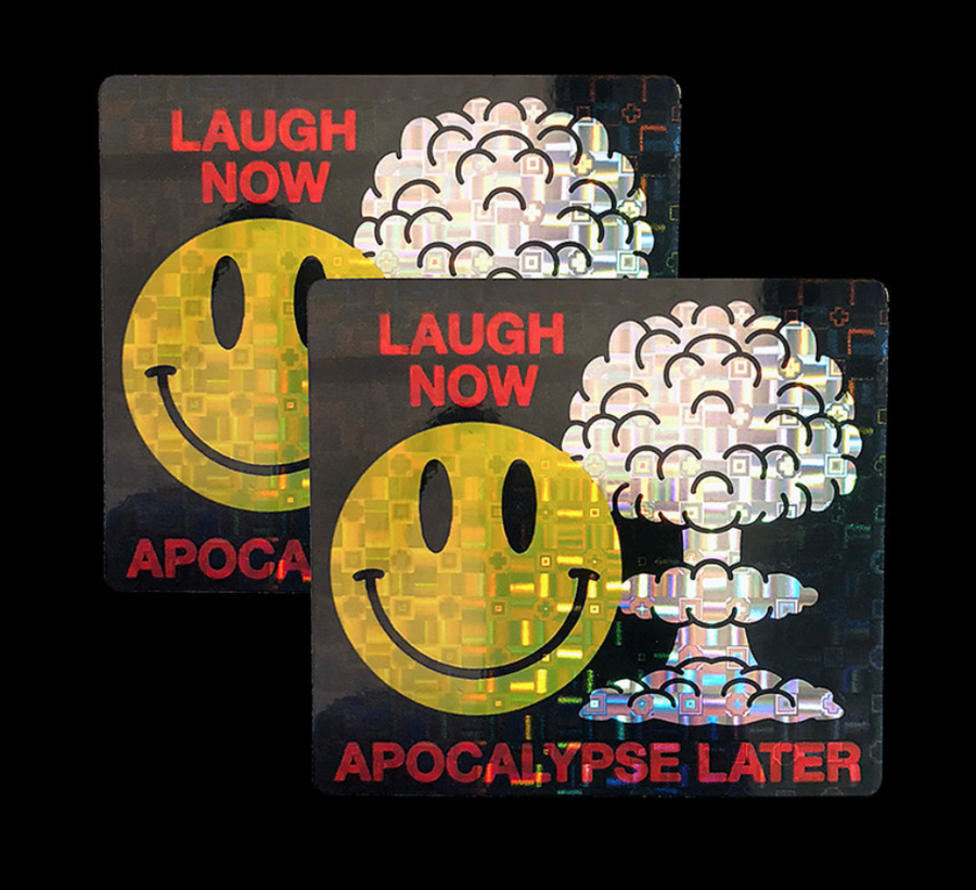 https://www.deathtraitors.com/product-page/laugh-now-hologram-stickers