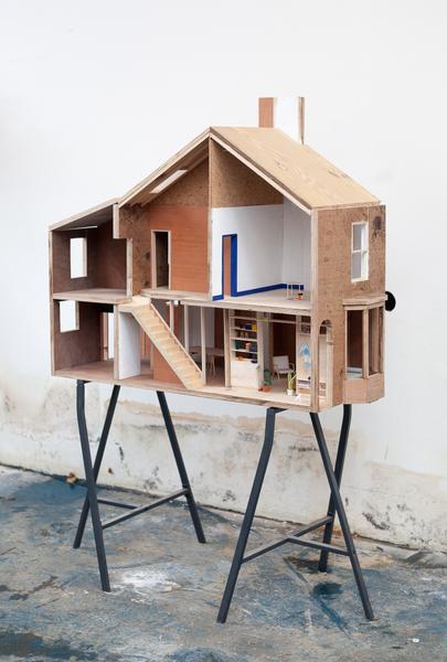 assemble, clt-model