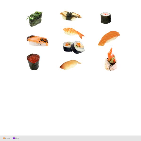 Sushi Jiggler | Jennifer Dewalt