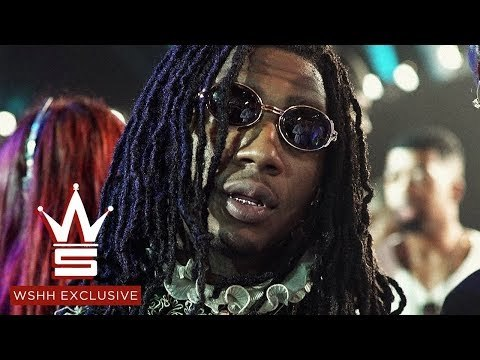 """Lil B Feat. YG """"Young Niggaz"""" (WSHH Exclusive - Official Audio)"""