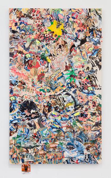 Borna Sammak, untitled, 2014