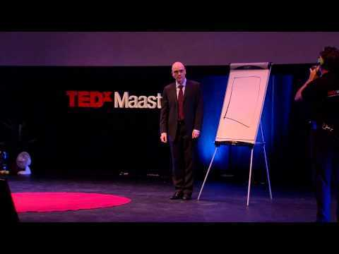 This talk was given at a local TEDx event, produced independently of the TED Conferences. Paul Rulkens is an expert in achieving big goals in the easiest, fastest and most elegant way possible. Originally trained as a chemical engineer, he has moved his focus to the fascinating field of high performance.