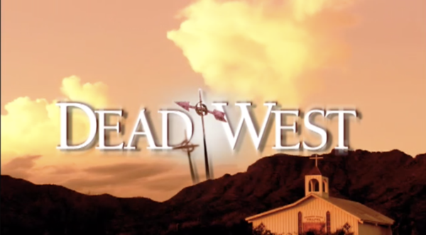 Dead West (aka Cowboys vs Vampires, aka Cowboys and Vampires) (2010)