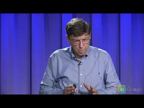 """Clayton Christensen: """"Where does Growth come from?"""" 