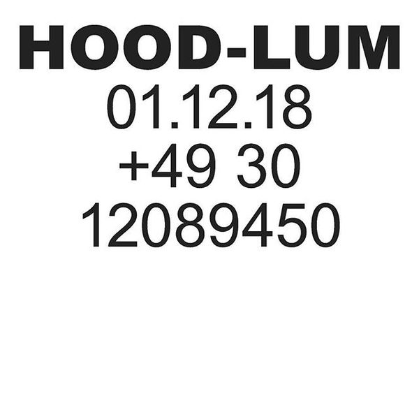 "120 Likes, 2 Comments - Jacob Klein (@jacobjasparklein) on Instagram: ""HOOD-LUM SOON (031)"""