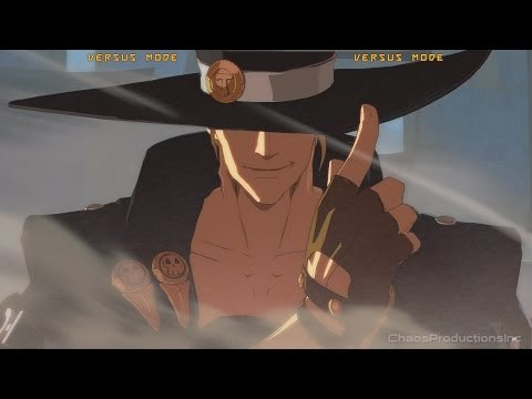 Guilty Gear Xrd -REVELATOR- All Intros