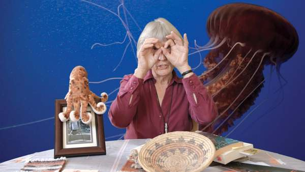 Donna Haraway : Story Telling for Earthly Survival / Trailer / Fabrizio Terranova / 2016