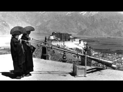 Zhu Jianer [朱践耳]: Symphony No. 3 'Tibet', Op. 29 (Chen Xieyang, Shanghai Symphony Orchestra)