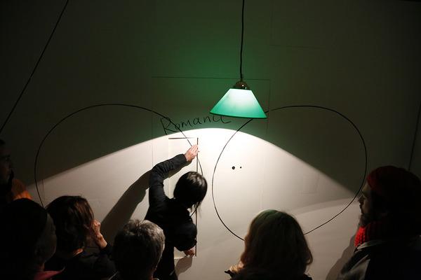 2014.11 Aki Sasamoto : Wrong Happy Hour