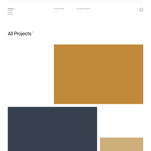 Projects - Mast
