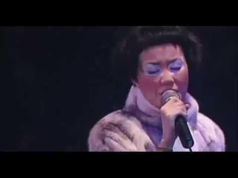 Faye Wong (Wang Fei) 王菲 - Wo Yuan Yi 我願意 with pinyin lyrics and english translation
