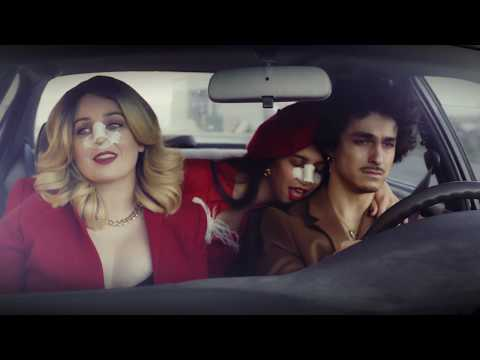 SSION - INHERIT (Official Music Video)