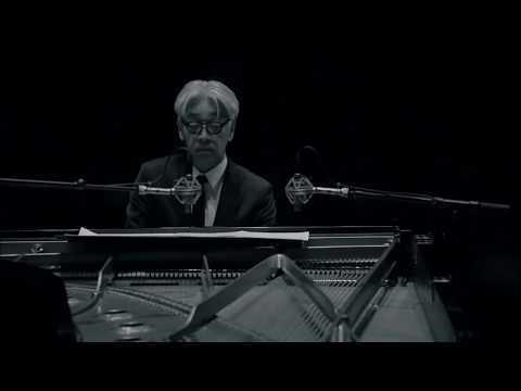 Ryuichi Sakamoto - Blu (Tokyo Philharmonic Orchestra)