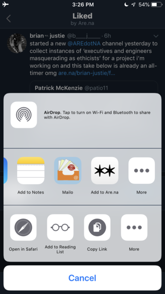 this applet thing doesn't seem to work...not yet sure whether it's fully broken or just unreliable, but would love to shoot tweets to channels etc!