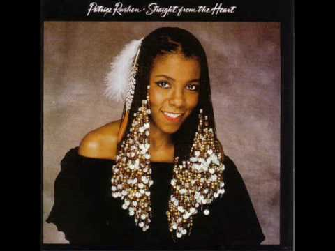 http://www.patricerushen.com From the 1982 Straight From The Heart Rushen was born in Los Angeles, California on September 30, 1954, the eldest of two daughters born to her father and the former Ruth Harris. She demonstrated her musical potential at a young age; she was regarded as a child prodigy.