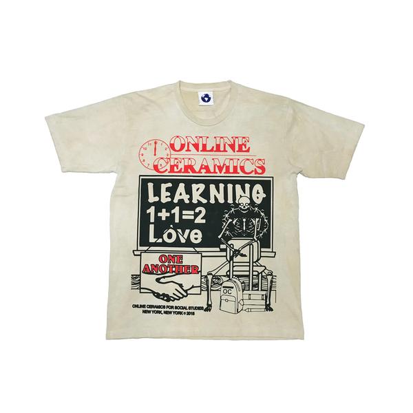 Online Ceramics T-Shirt