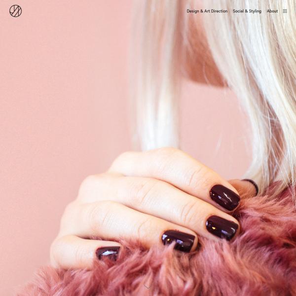 Jessica Marak › Kester Black Collab