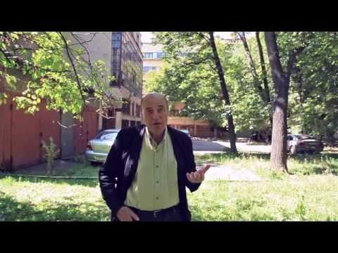 Jean-Louis Cohen: Narkomfin (ENG)