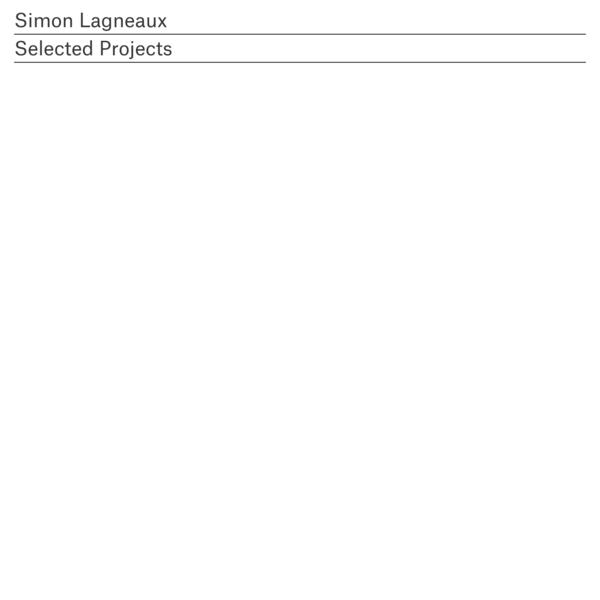 Simon Lagneaux