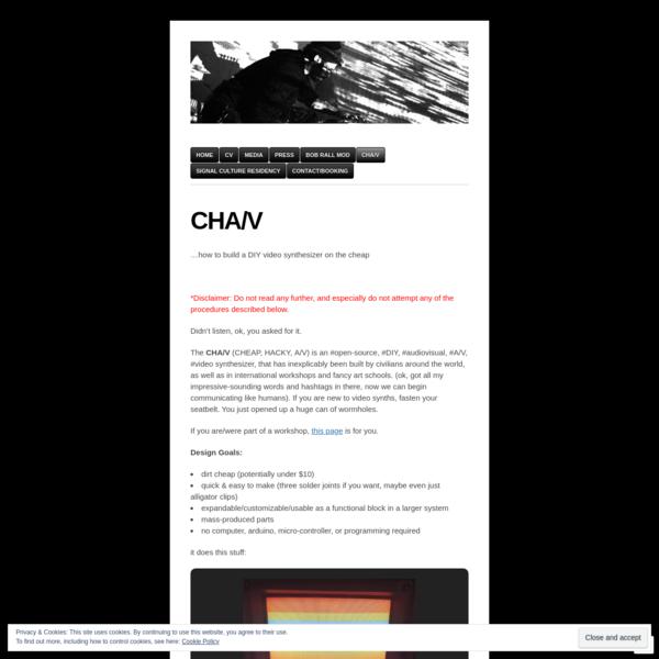 CHA/V