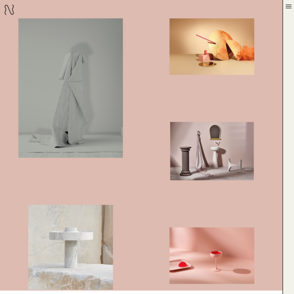 Nat Turnbull - Stylist & Art Director