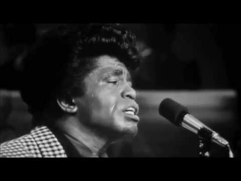James Brown & The Famous Flames The Legendary TAMI Show Performance