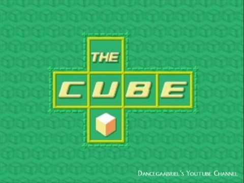 The Cube - Dj Suwami