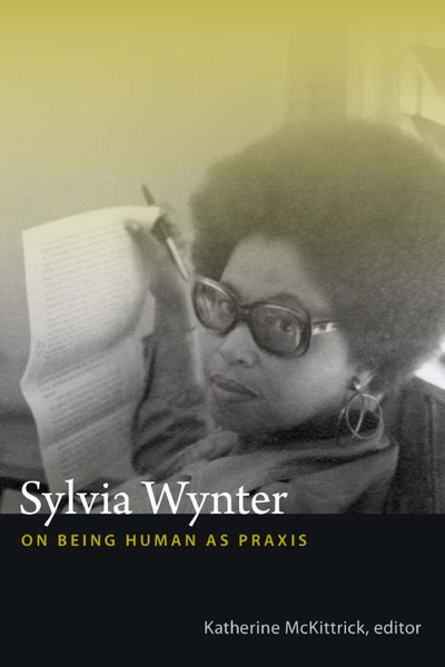 On Being Human by Sylvia Wynter