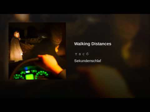 Walking Distances