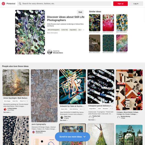 Roxanneazar-clustereclipse-04-int   Collage   Pinterest   Artist, Abstract and Photo art