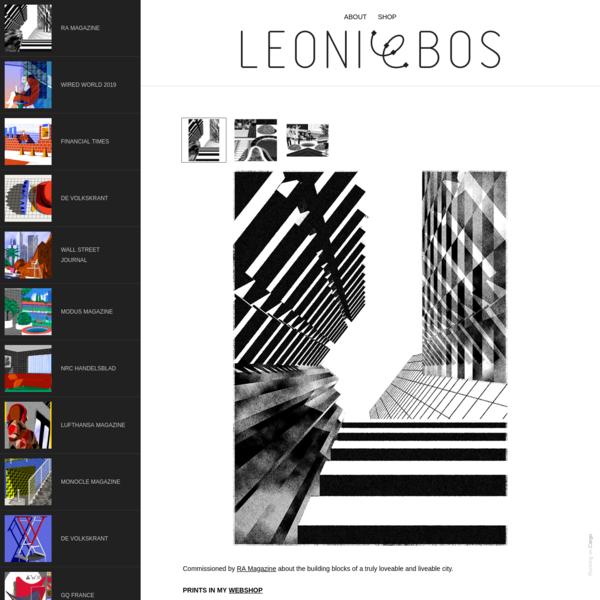 Leonie Bos