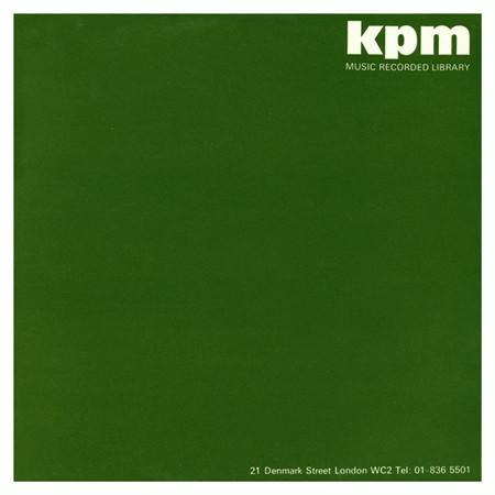 Contemporary Colour (KPM 1000 Series)
