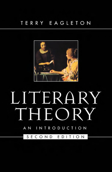 Literary Theory An Introduction