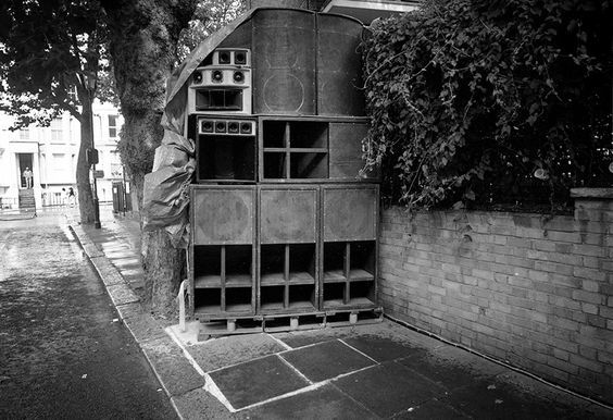 notting hill sound systems