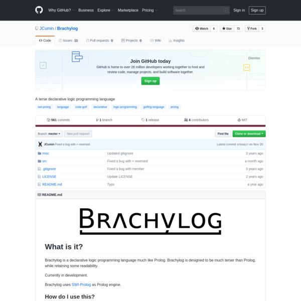 JCumin/Brachylog