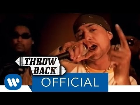 Sean Paul - Get Busy (Official Video) l Throwback Thursday