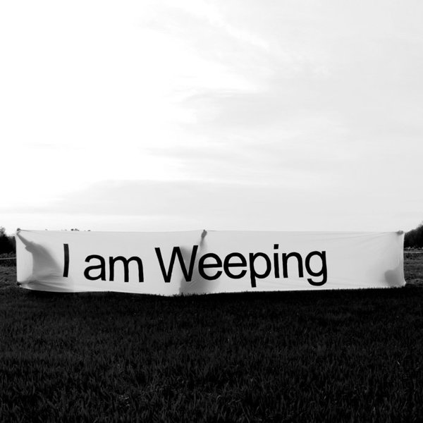 Weeping, by Thrower