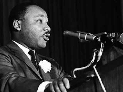 An almost lost Dr. King speech, from the Pacifica Archives; this speech was given at the first and only National Conference for New Politics. It is an amazing speech which looks at American's three deadliest sins, War, Racism and Poverty!