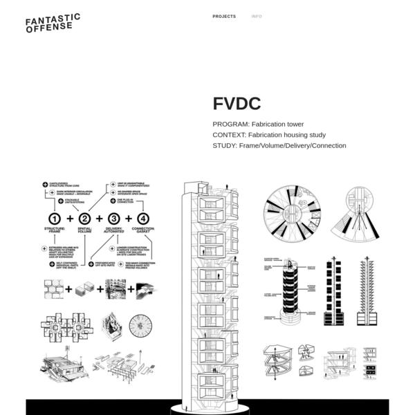 FVDC - Fantastic Offense