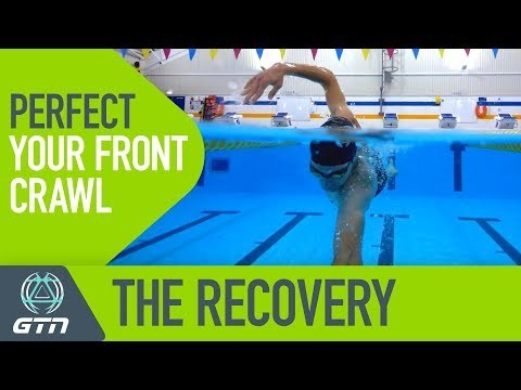 Swimming fast is a combination of fitness and technique, one is about physical hard work, the other more mental. We are going to be looking into the recovery part of the front crawl stroke and showing how you can improve this phase.