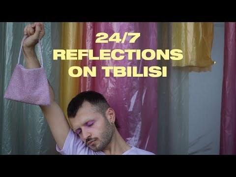 Reflections on Tbilisi | Resident Advisor