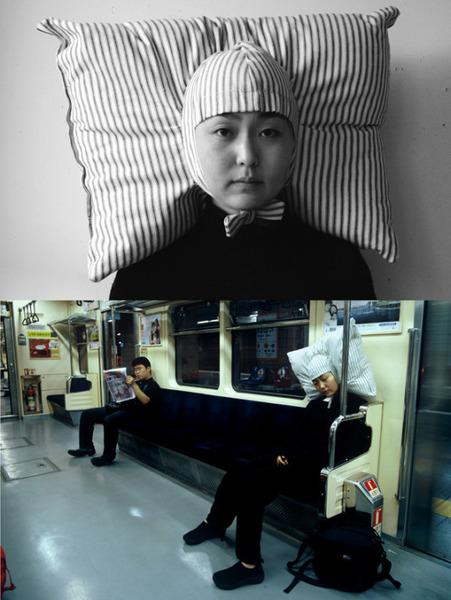 Pillowig, Joo Youn Paek