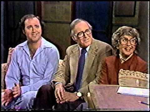 Andy Kaufman on Late Night, January 7, 1983